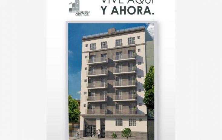 Foto de departamento en venta en bucareli 121, juárez, cuauhtémoc, df, 1363875 no 01