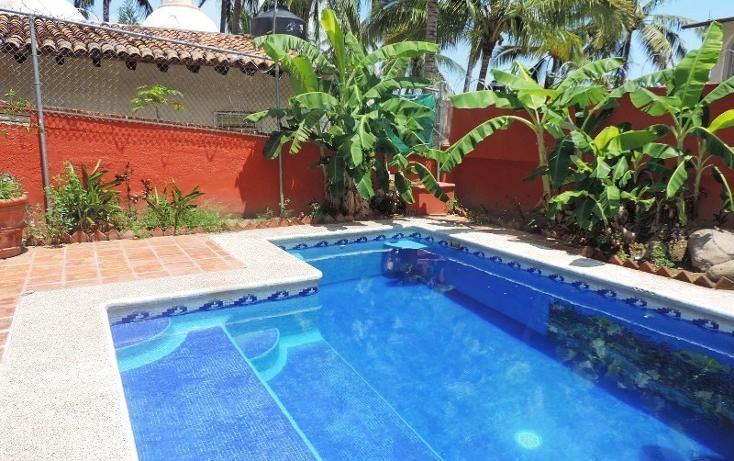 Foto de casa en venta en  , bucerías centro, bahía de banderas, nayarit, 1003143 No. 01