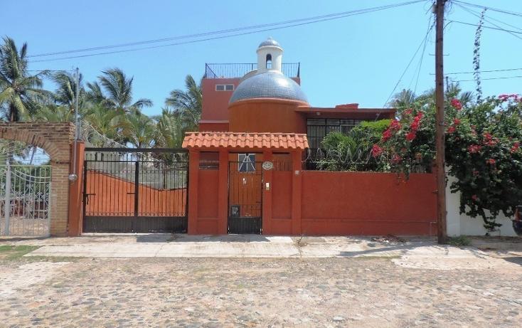 Foto de casa en venta en  , bucerías centro, bahía de banderas, nayarit, 1003143 No. 18