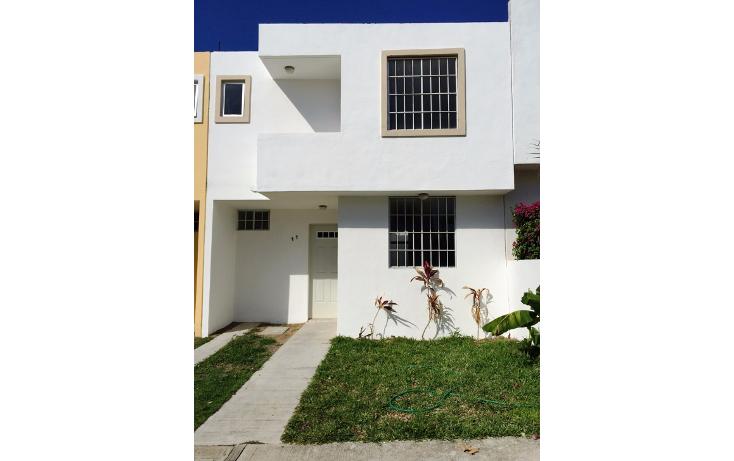 Foto de casa en venta en  , bucer?as centro, bah?a de banderas, nayarit, 1351795 No. 02