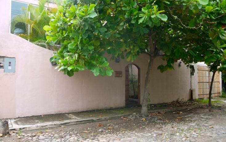 Foto de casa en venta en  , bucerías centro, bahía de banderas, nayarit, 1385823 No. 01