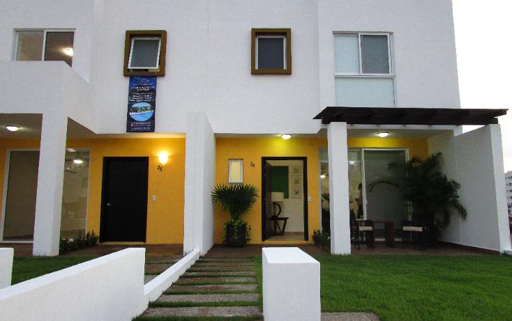 Foto de casa en venta en  , bucer?as centro, bah?a de banderas, nayarit, 1627888 No. 06