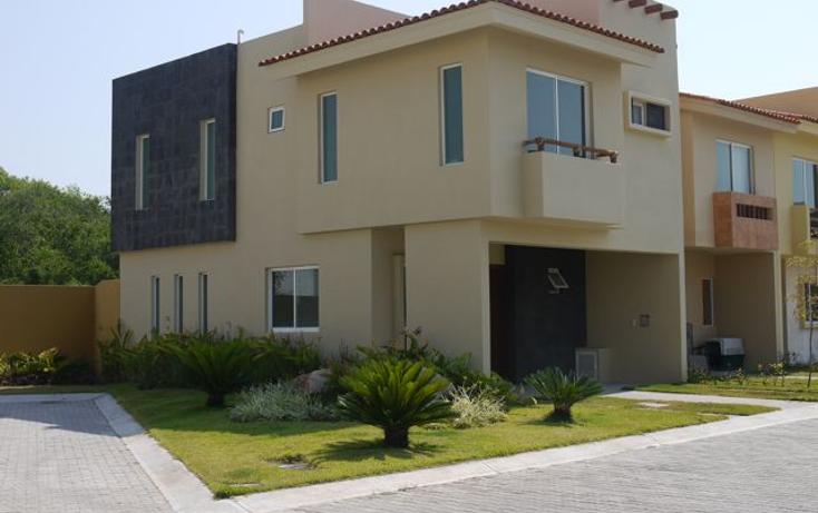 Foto de casa en venta en  , bucerías centro, bahía de banderas, nayarit, 1631568 No. 02
