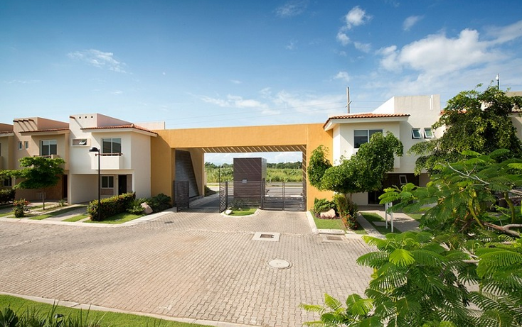 Foto de casa en venta en  , bucerías centro, bahía de banderas, nayarit, 1718066 No. 07