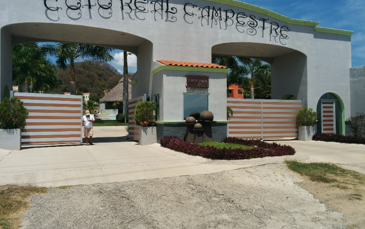 Foto de terreno habitacional en venta en  , bucerías centro, bahía de banderas, nayarit, 1734116 No. 01