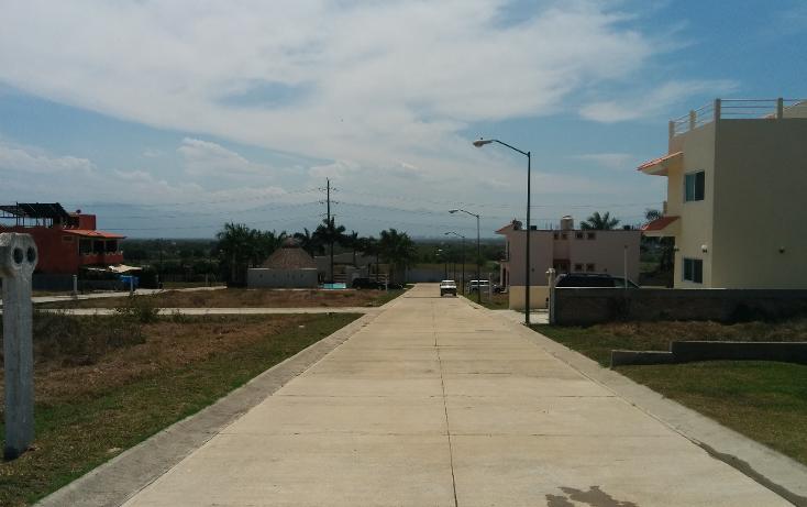 Foto de terreno habitacional en venta en  , bucerías centro, bahía de banderas, nayarit, 1734116 No. 05