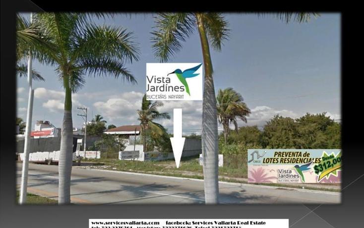 Foto de terreno habitacional en venta en  , bucerías centro, bahía de banderas, nayarit, 1782850 No. 06