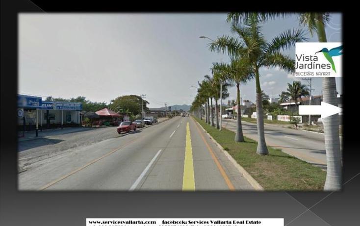 Foto de terreno habitacional en venta en  , bucerías centro, bahía de banderas, nayarit, 1782850 No. 07