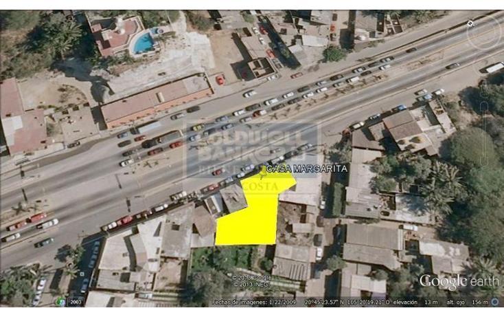 Foto de casa en venta en  , bucerías centro, bahía de banderas, nayarit, 1852090 No. 01