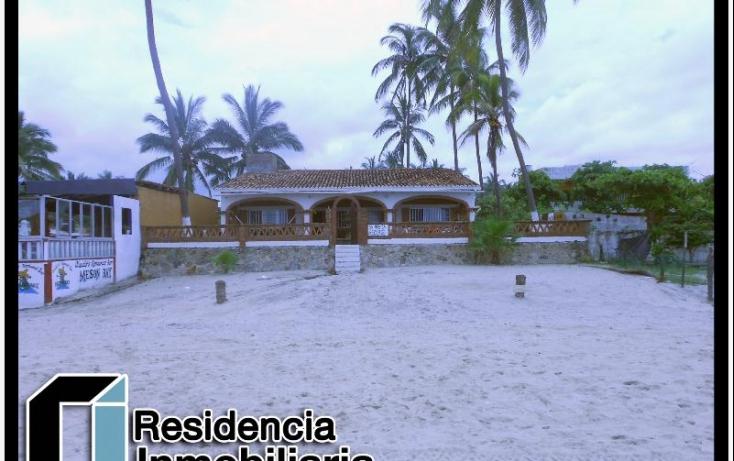 Foto de terreno habitacional en venta en, bucerías centro, bahía de banderas, nayarit, 384124 no 01