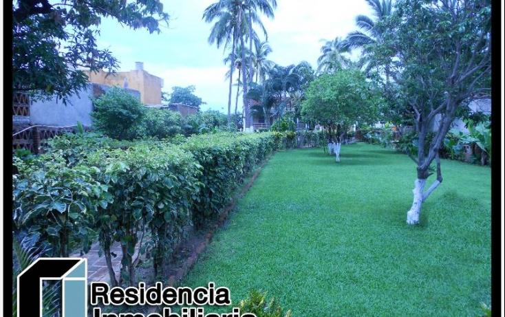 Foto de terreno habitacional en venta en, bucerías centro, bahía de banderas, nayarit, 384124 no 04