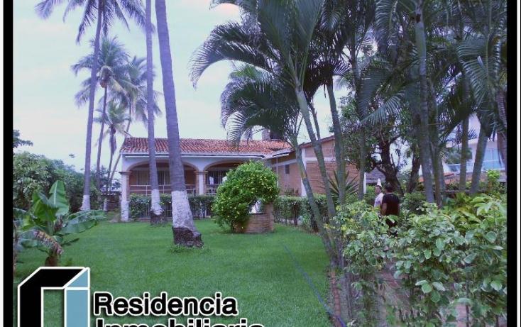 Foto de terreno habitacional en venta en, bucerías centro, bahía de banderas, nayarit, 384124 no 05