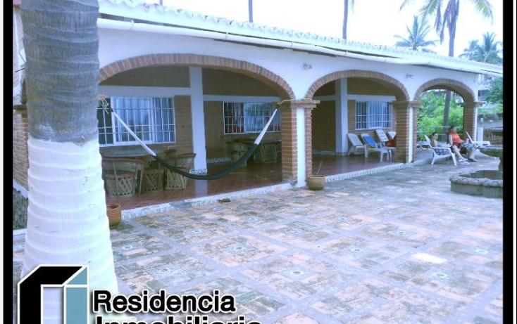 Foto de terreno habitacional en venta en, bucerías centro, bahía de banderas, nayarit, 384124 no 08