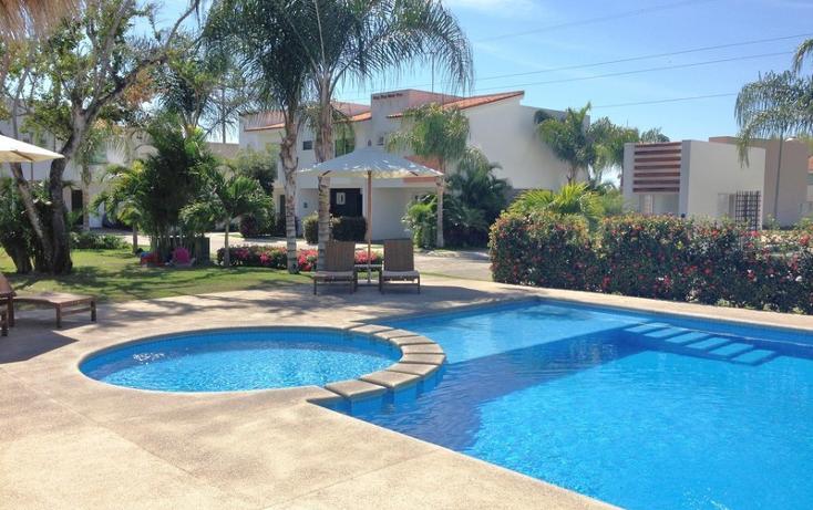 Foto de casa en venta en  , bucerías centro, bahía de banderas, nayarit, 935667 No. 01