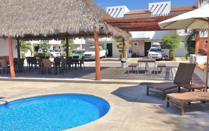 Foto de casa en venta en  , bucerías centro, bahía de banderas, nayarit, 935667 No. 17