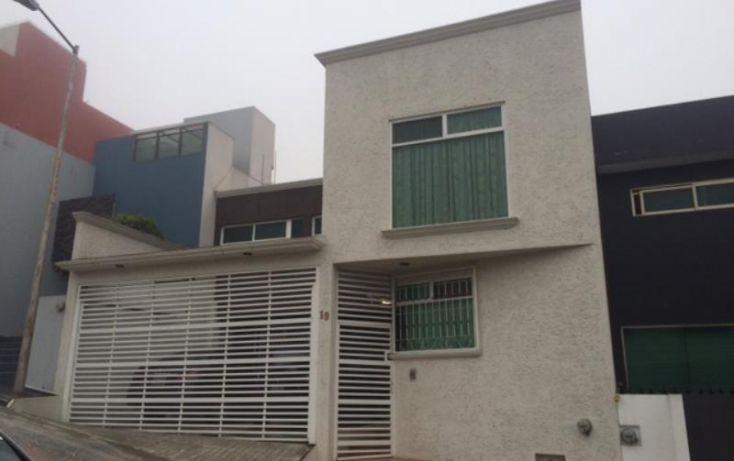 Foto de casa en renta en budapest 19, residencial monte magno, xalapa, veracruz, 1686764 no 01