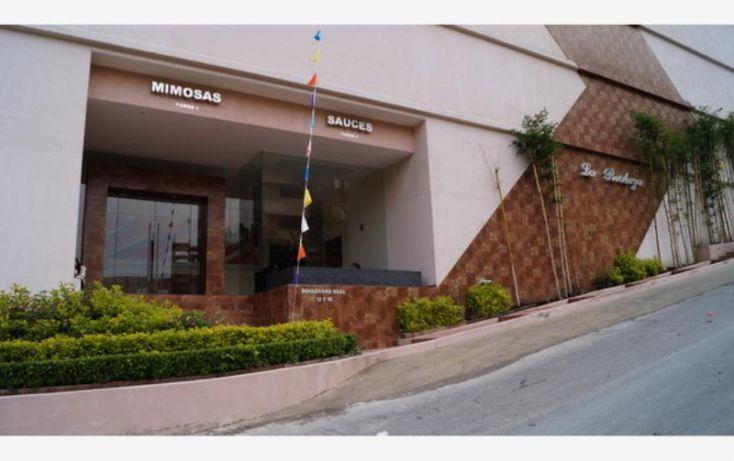 Foto de departamento en venta en buen suceso 13, la unión, huixquilucan, estado de méxico, 1633142 no 02