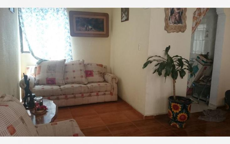 Foto de departamento en venta en buena suerte 319, ampliación los olivos, tláhuac, df, 1476459 no 01