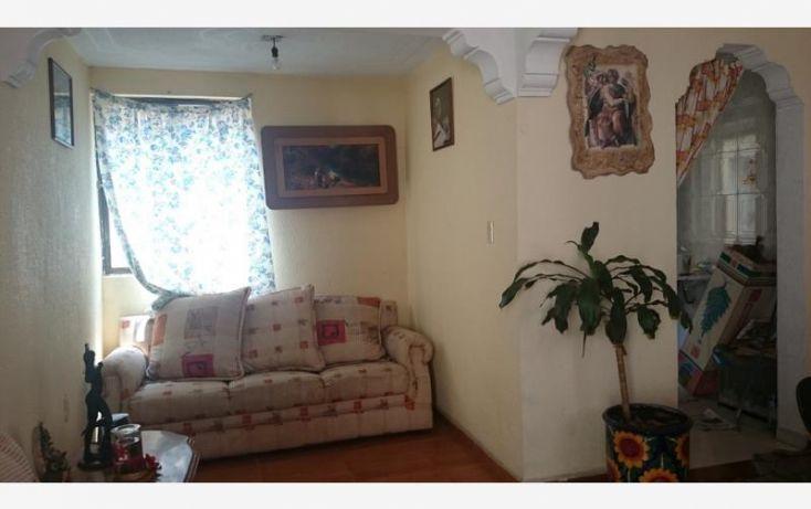 Foto de departamento en venta en buena suerte 319, ampliación los olivos, tláhuac, df, 1476459 no 02