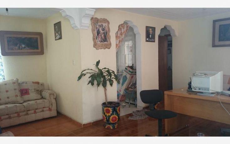 Foto de departamento en venta en buena suerte 319, ampliación los olivos, tláhuac, df, 1476459 no 03