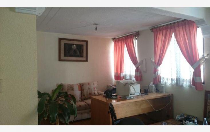 Foto de departamento en venta en buena suerte 319, ampliación los olivos, tláhuac, df, 1476459 no 04