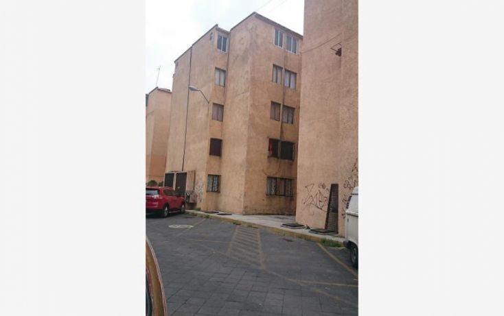 Foto de departamento en venta en buena suerte 319, ampliación los olivos, tláhuac, df, 1476459 no 05