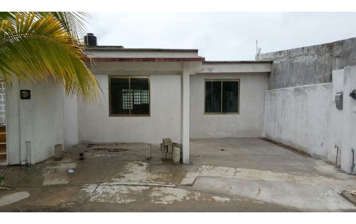 Foto de casa en venta en  , buena vista 1a sección, centro, tabasco, 1170973 No. 01