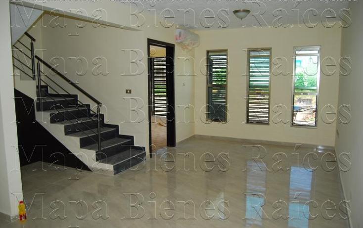 Foto de casa en venta en  , buena vista 1a sección, centro, tabasco, 1610696 No. 05