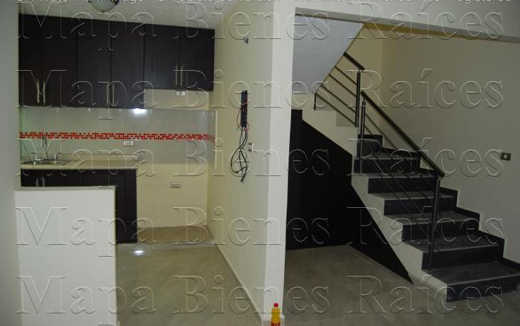Foto de casa en venta en  , buena vista 1a sección, centro, tabasco, 1610696 No. 07