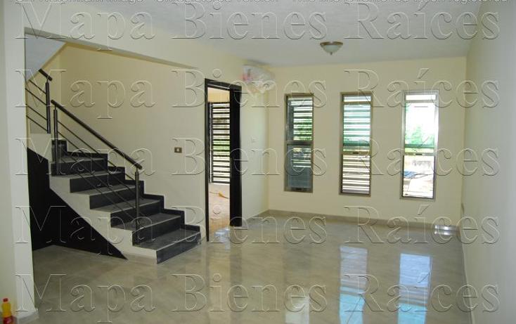 Foto de casa en venta en  , buena vista 1a sección, centro, tabasco, 1610696 No. 08