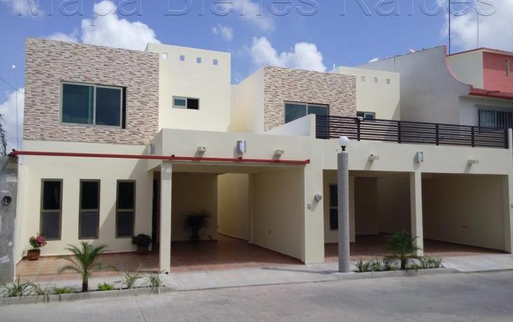 Foto de casa en venta en  , buena vista 1a sección, centro, tabasco, 1610696 No. 31