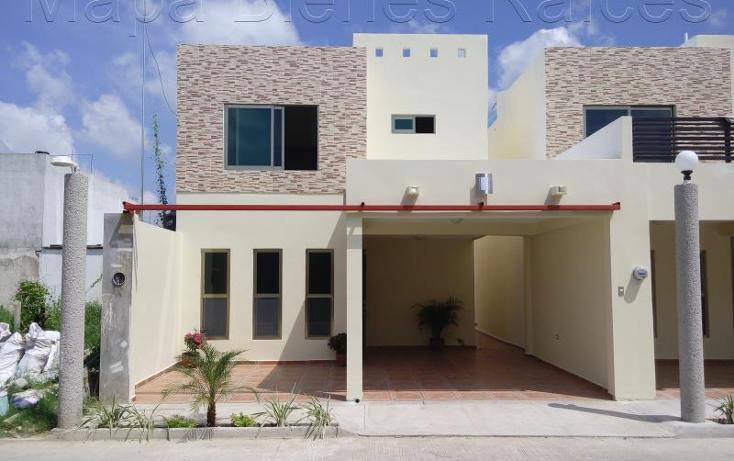 Foto de casa en venta en  , buena vista 1a sección, centro, tabasco, 1610696 No. 34