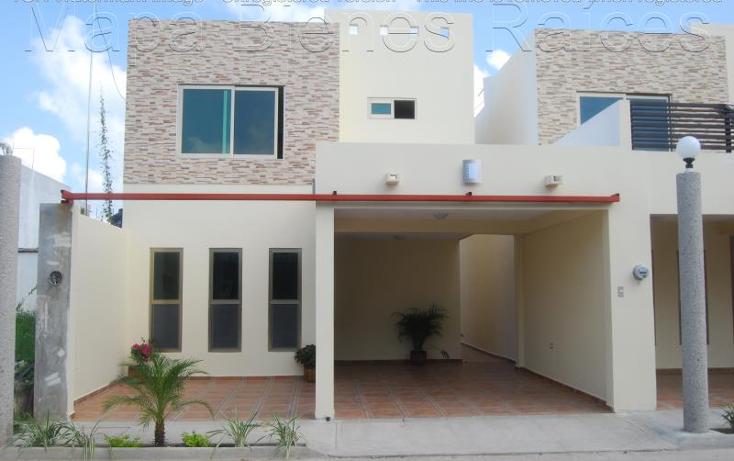 Foto de casa en venta en  , buena vista 1a sección, centro, tabasco, 1610696 No. 37