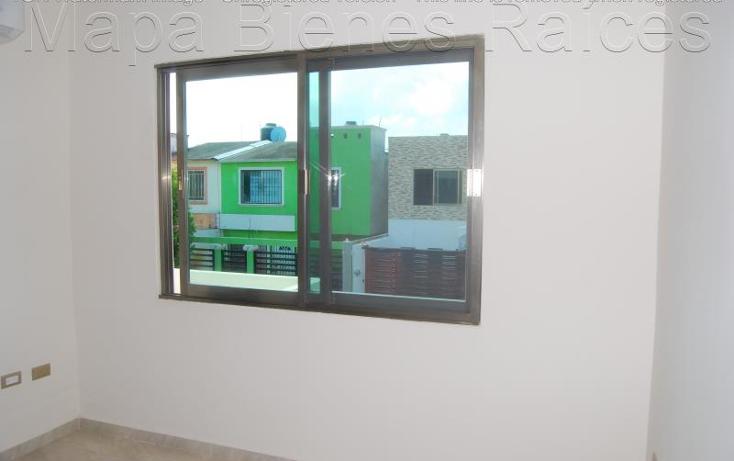 Foto de casa en venta en  , buena vista 1a sección, centro, tabasco, 1610696 No. 51