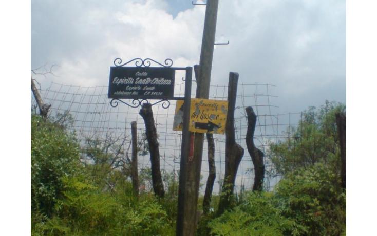 Foto de terreno habitacional en venta en buena vista botide remato terreno de casi 4 hectareas, espíritu santo, jilotzingo, estado de méxico, 379338 no 06