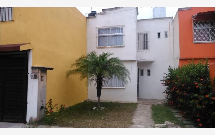 Foto de casa en venta en  , buena vista, centro, tabasco, 1382443 No. 01