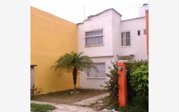 Foto de casa en venta en  , buena vista, centro, tabasco, 1382443 No. 04