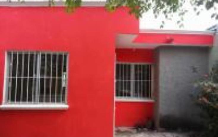 Foto de casa en renta en  , buena vista, centro, tabasco, 1724378 No. 01