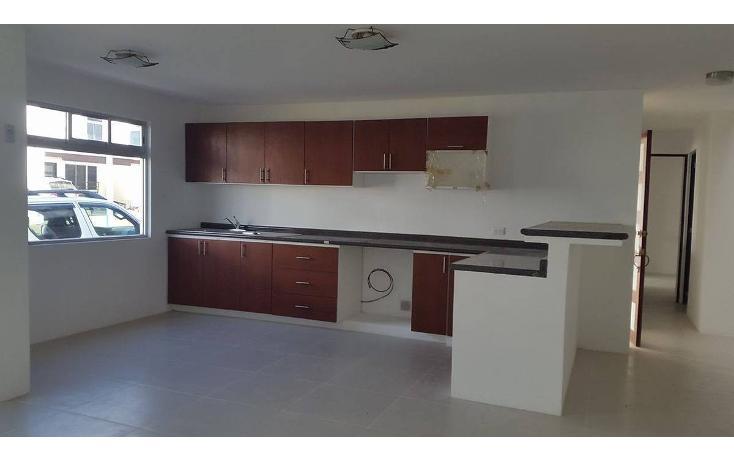 Foto de casa en venta en  , buena vista, emiliano zapata, veracruz de ignacio de la llave, 1609665 No. 03