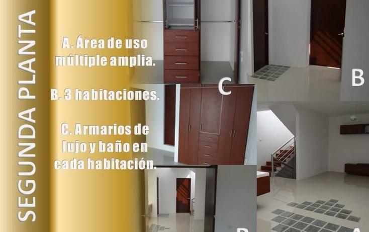 Foto de casa en venta en  , buena vista, emiliano zapata, veracruz de ignacio de la llave, 1609665 No. 18