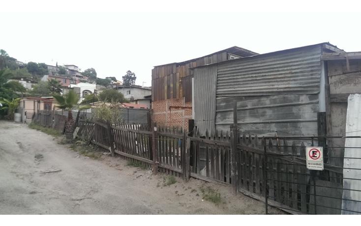 Foto de terreno habitacional en venta en  , buena vista, tijuana, baja california, 1685065 No. 01