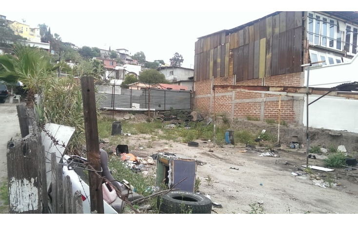 Foto de terreno habitacional en venta en  , buena vista, tijuana, baja california, 1685065 No. 02