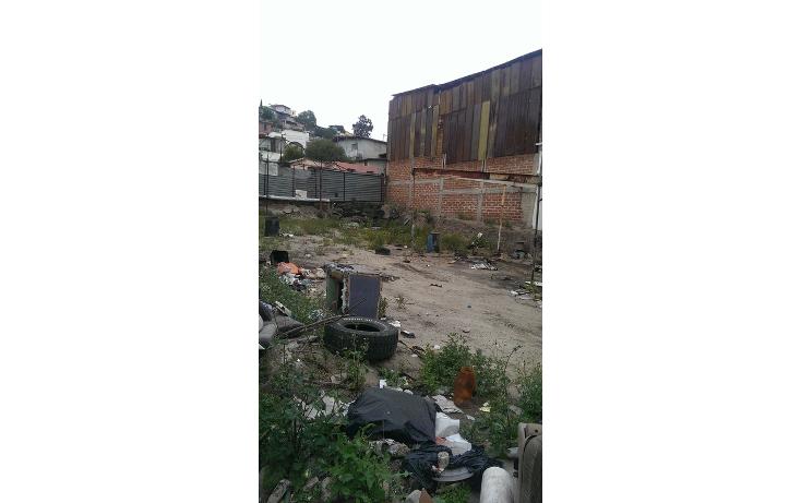 Foto de terreno habitacional en venta en  , buena vista, tijuana, baja california, 1685065 No. 06