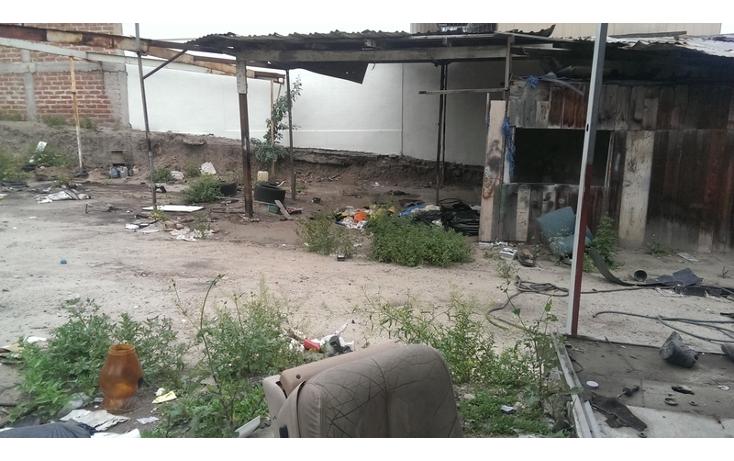 Foto de terreno habitacional en venta en  , buena vista, tijuana, baja california, 1685065 No. 07