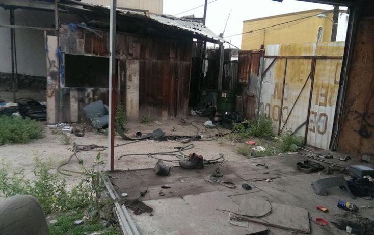 Foto de terreno habitacional en venta en, buena vista, tijuana, baja california norte, 1685065 no 03
