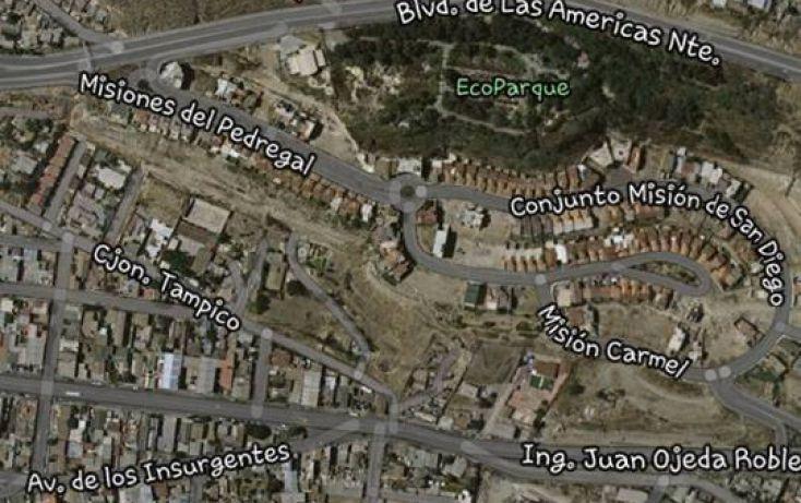 Foto de terreno habitacional en venta en, buena vista, tijuana, baja california norte, 1949723 no 02
