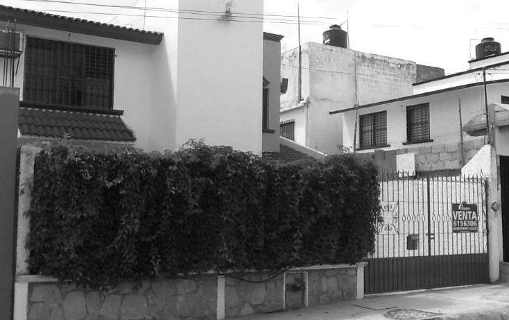 Foto de casa en venta en  , buena vista, tuxtla gutiérrez, chiapas, 1267295 No. 02