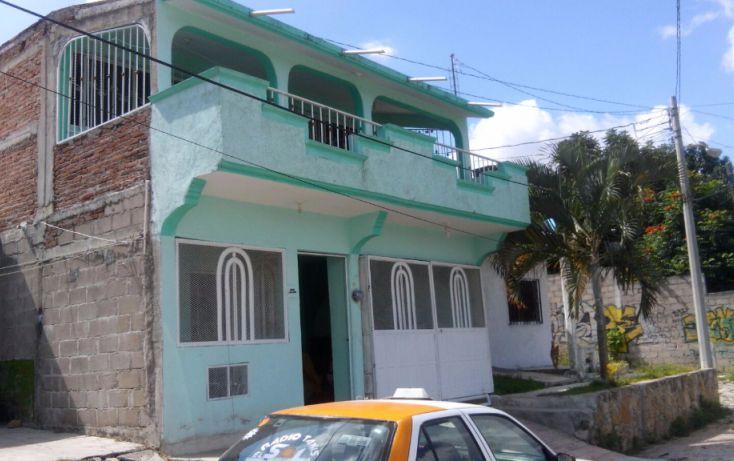 Foto de casa en venta en, buena vista, tuxtla gutiérrez, chiapas, 1692982 no 02