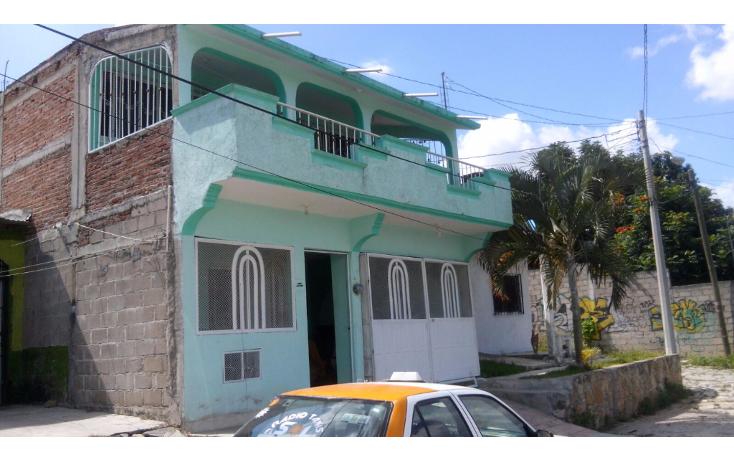 Foto de casa en venta en  , buena vista, tuxtla gutiérrez, chiapas, 1692982 No. 02