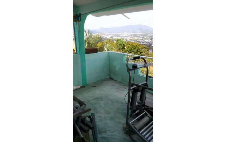Foto de casa en venta en  , buena vista, tuxtla gutiérrez, chiapas, 1692982 No. 07